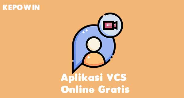 Aplikasi VCS Online Gratis