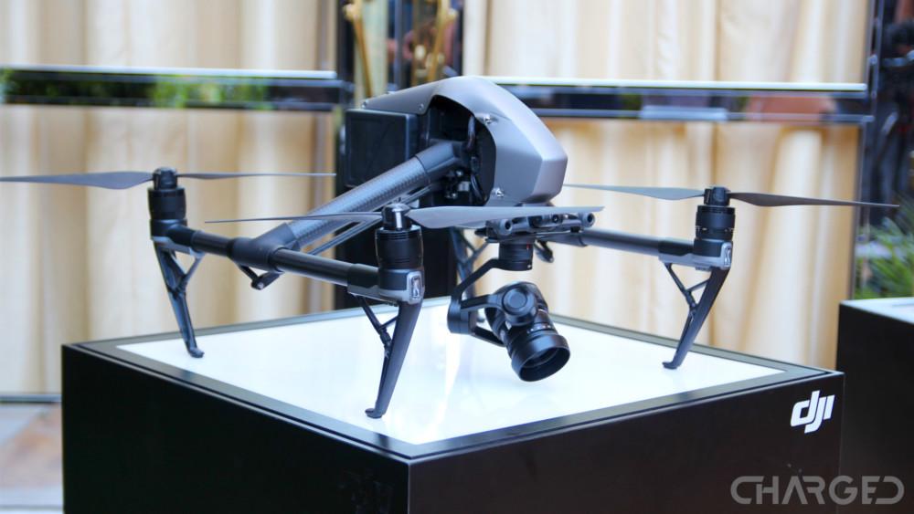DJI Cendence Tracktenna Ronin 2 launch Inspire 2 shot featured ch 1000x563 1
