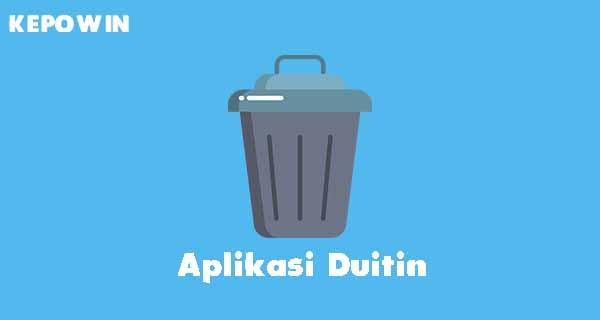 Aplikasi Duitin