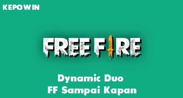 Dynamic Duo FF Sampai Kapan