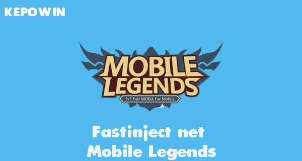 Fastinject net Mobile Legends