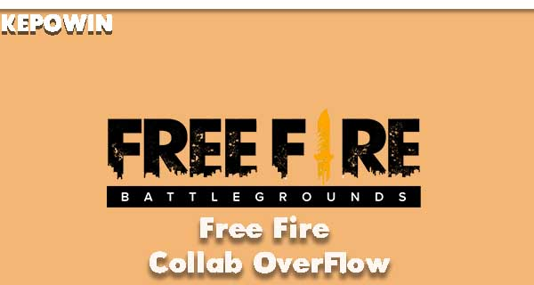 Free Fire Collab Overflow