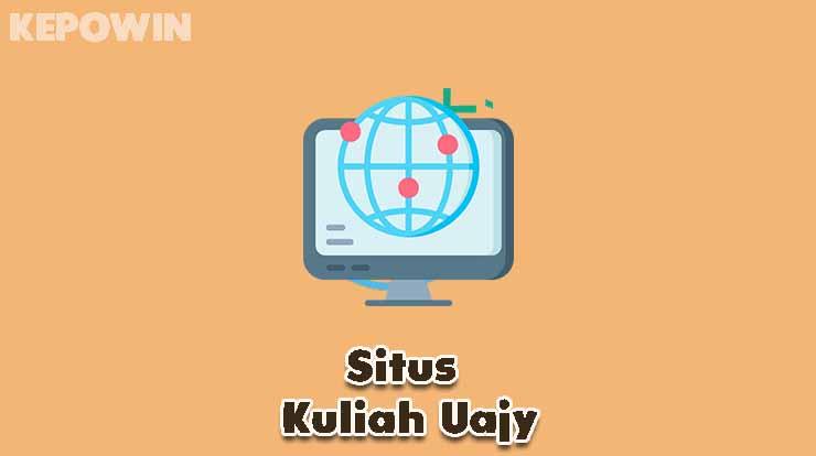 Situs Kuliah Uajy
