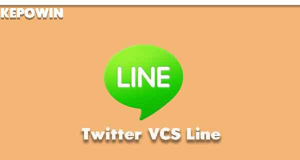 Twitter VCS Line