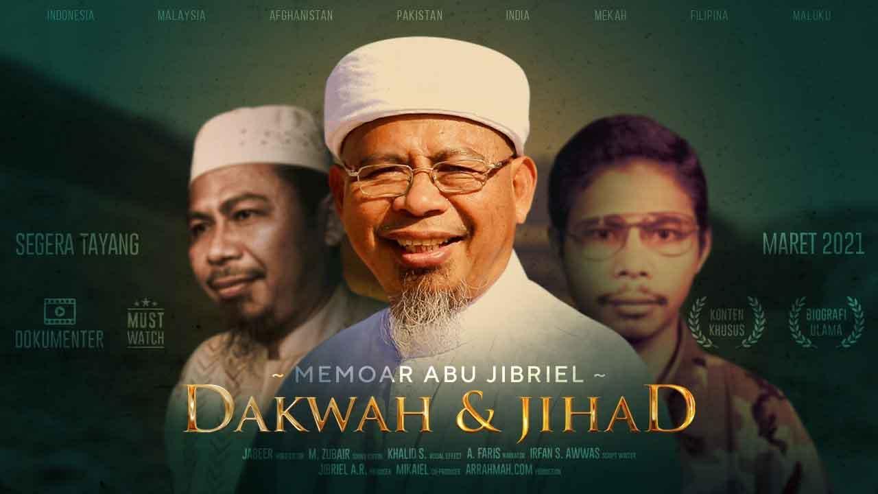 Film Dokumenter Ustadz Abu Jibriel