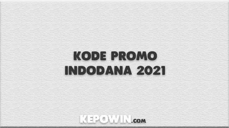 Kode Promo Indodana