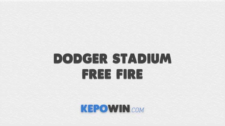 Dodger Stadium Free Fire