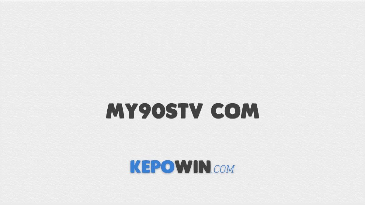 My90stv Com