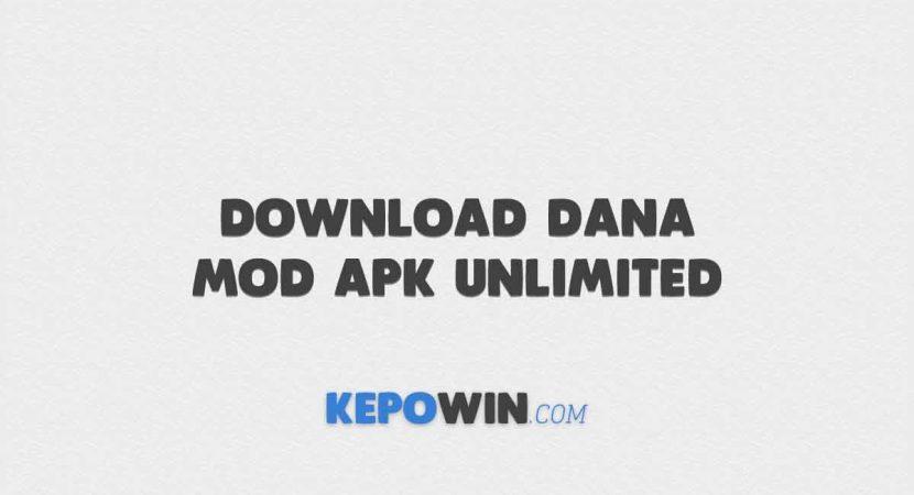 Download DANA Mod APK Unlimited